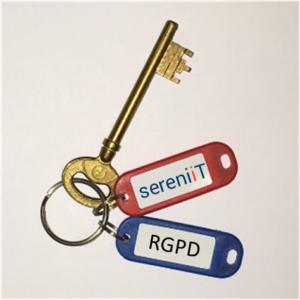 Clé de la RGPD - GDPR